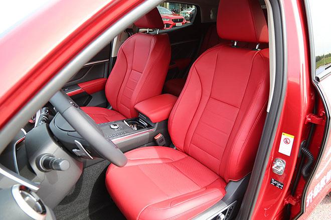 试驾WEY VV5升级款 加装四驱系统+配置升级